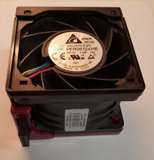 Delta Electronics PFR0612XHE Cooling Fan 12V   3.3A -  60 x 60 x 38mm  16,500rpm