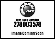 Sea-Doo 2018 GTS 90 Lcd Gauge 278003578 New OEM