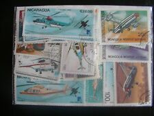 ** TIMBRES HELICOPTERES : 25 TIMBRES TOUS DIFFERENTS **