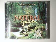 Natural Jazz Natural Dreams - Relaxation Meditation Entspannung Relax CD