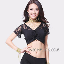 C992 Belly Top Belly Dancing Costume Top