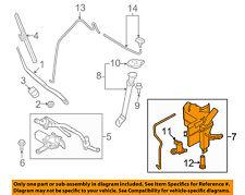 NISSAN OEM 15-17 Murano Wiper Washer Windshield Fluid Reservoir Tank 28910-5AA0A