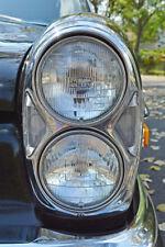 4x Scheinwerfer Mercedes W108 W111 - US auf EU Umrüstung W109 Umrüstscheinwerfer
