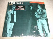 Hooters - Nervous Night LP Record Album Hype Sticker 1985 NM Cond