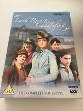 Lark Rise To Candleford Series One 1 DVD
