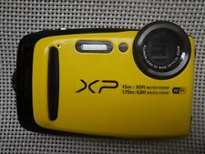 Fujifilm finepix XP90 - 16.4mp - Waterproof/Shockproof- Wifi - HD Movie