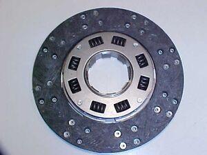 Lamborghini Miura Engine Transmission Clutch Disc_P400_S_SV_002103622_002105449
