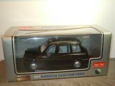TX1 London Taxi Cab 1998 - Sun Star 1:18 in Box *40417