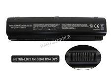 Generic 6Cell Battery for HP Pavilion DV4T DV5T DV5Z G50 G60 G70 G71 484170-001