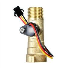 Di alta qualità scaldabagni flusso COLTELLO flusso elettronico sensore