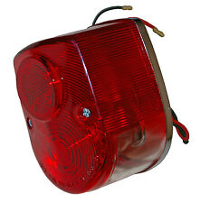 Honda ST50K Dax rear light, taillight complete (1978-1981) new - fast despatch