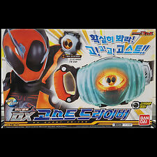 Bandai Kamen Masked Rider DX Ghost Driver Hehshin Transformation Belt eyecon