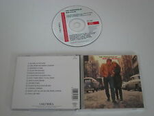 BOB DYLAN / THE FREEWHEELIN´ Bob Dylan (CBS / sony-cd 32390) Cd Álbum