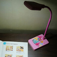 PHILIPS 71770 LED Stand Table Desk Lamp Disney Series - Princess For Kids Child