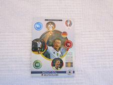 Mesut Ozil Germany #79 Euro 2016 Panini Adrenalyn