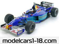 1/18 Sauber Petronas C16 1997 Onyx, Norberto Fontana