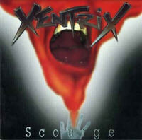 Scourge [Digipak] * by Xentrix.