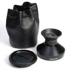 Minolta Lens/Monocular Converter * Fernrohradapter MC/MD