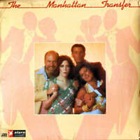The Manhattan Transfer - Coming Out (LP, Album) Vinyl Schallplatte - 154816