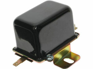 For 1963-1967 Dodge W100 Series Voltage Regulator SMP 72443ZS 1964 1965 1966