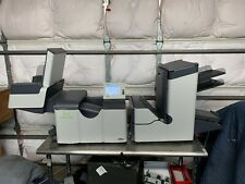 Neopost Ds85 Hasler M8500 2 4 Station Folder Inserter