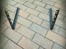 "19"" rack table mount stand 4U synth equipment sampler"