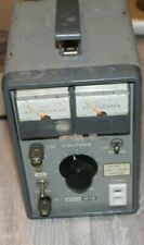 Eico 1078 Vintage Analog Variable Ac Power Supply 117 Vac 8 Amp