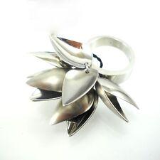 BREIL anello Jade petali BJ0285 - misura 20