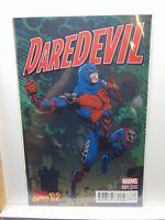 Daredevil  #1 001 Variant Edition 92' Marvel Comics vf/nm CB2816