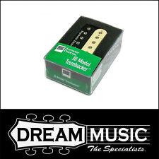 Seymour Duncan - TB-4 - JB Model Trembucker Zebra - Bridge Guitar Pickup