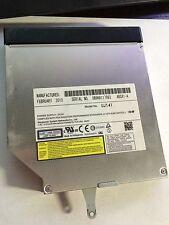Panasonic UJ-141 Blu-Ray Combo BD-ROM DVD