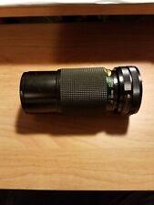 OLD Vintage Vivitar VMC UV- Haze 55mm Camera Lens