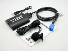 Yatour A2DP Bluetooth Car Adapter for Peugeot Citroen Blaupunkt / VDO RD3 Radios