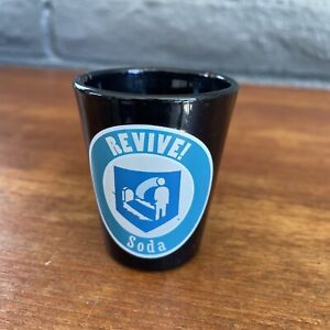 Call of Duty Quick Revive Soda Shot Glass