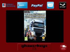 Trucks & Trailers Steam Key Pc Game Download Code Neu Blitzversand