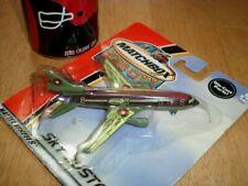DC-10, JET PASSENGER AIRPLANE, [MATCHBOX - SKY BUSTERS] DIE CAST METAL TOY, VINT