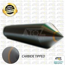 OEM Atoz Lathe Dead Center MT4 Carbide Tipped NEW High Grade Quality