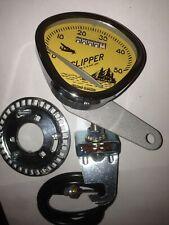 """Stewart Warner bicycle Speedometer for 26"""" bikes PHANTOM Monark metal speedo"""