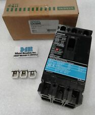 Siemens ED43B040L 3p 40a 480v Circuit Breaker NEW 1-Year WARRANTY