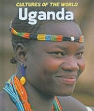 Uganda (Cultures of the World, Second)