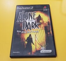 Alone In The Dark The New Nightmare GIOCO PS2 VERSIONE ITA