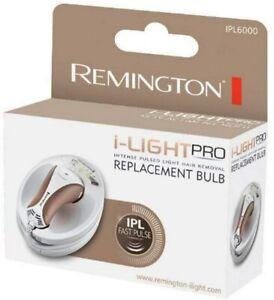LAMPADA LUCE PULSATA Remington IPL6000