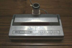 Electrolux Super J PN-4 Rug Saver Power Nozzle/Head Roller Brush Tested
