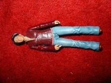 DR WHO MARTHA FIGURE  (red shoes)