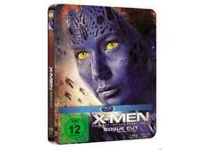 X-MEN DAYS OF FUTURE PAST : ROGUE CUT Blu ray Steelbook - REG B