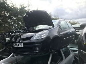 Renault Clio 2009 Boot Carpet [BREAKING WHOLE CAR FOR SPARES]