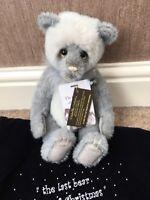 Charlie Bears Last Bear Of Christmas