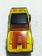 Dodge Challenger Diecast Stock Car 1/64- D/174 Pro