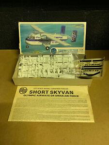 Airfix - 04018-3 Short Skyvan 1/72 (Series 4)