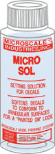 Microscale MI-2 Micro Sol Decal Setting Solution - 1oz Bottle